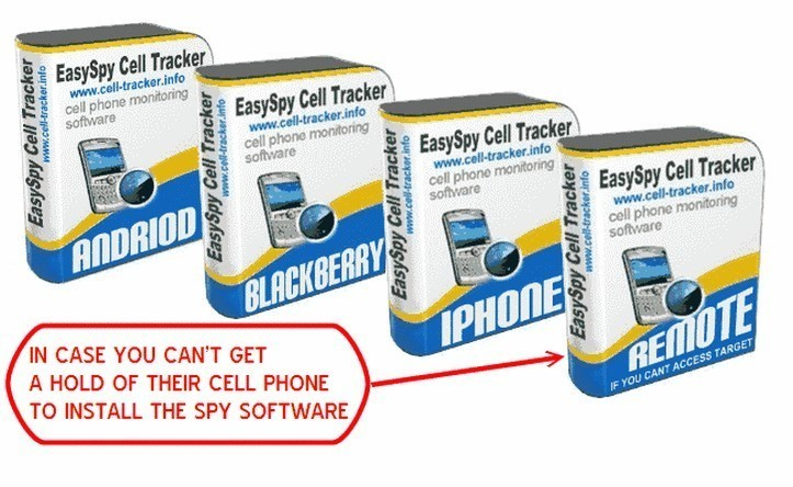 spy cell phone bug